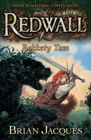 Rakkety Tam book