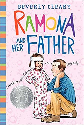 Ramona and Her Father book