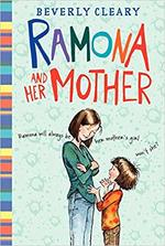Ramona and Her Mother book