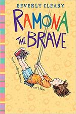 Ramona the Brave book