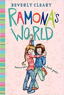 Ramona's World book