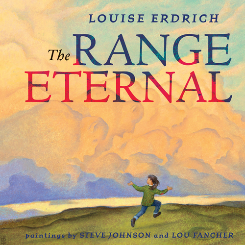 Range Eternal book