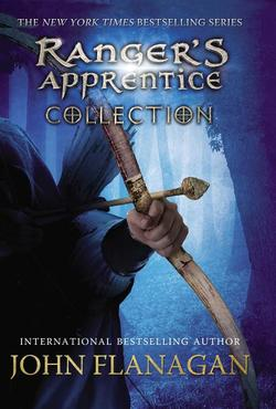 Ranger's Apprentice Collection (3 Books) book