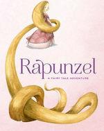 Rapunzel book