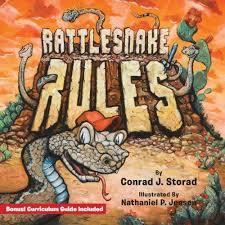 Rattlesnake Rules book