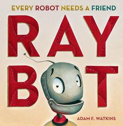 Raybot Book