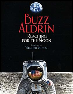 Reaching for the Moon book