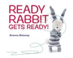 Ready Rabbit Gets Ready book