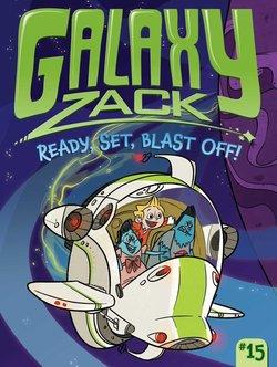 Ready, Set, Blast Off! book