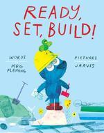 Ready, Set, Build! book