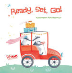 Ready, Set, Go! book