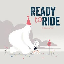 Ready to Ride book