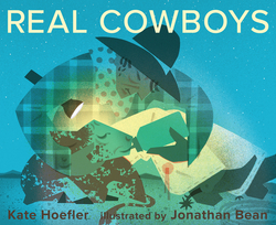 Real Cowboys book