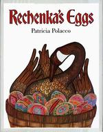 Rechenka's Eggs book
