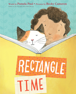 Rectangle Time book