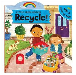 Recycle! book