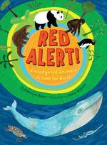 Red Alert book