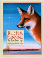 Red Fox Running book