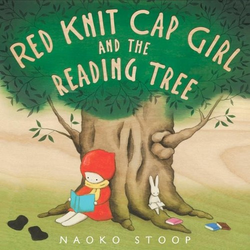 Red Knit Cap Girl and the Reading Tree Book