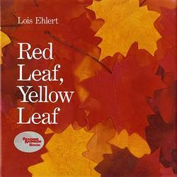 Red Leaf, Yellow Leaf book