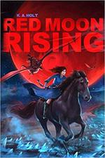 Red Moon Rising book