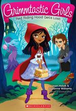 Red Riding Hood Gets Lost book