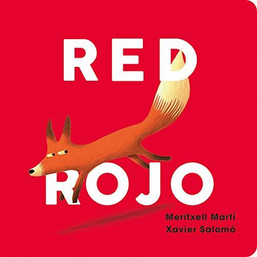 Red-Rojo book