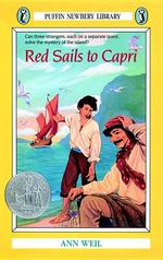 Red Sails to Capri book