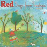 Red Sings from Treetops: A Year in Colors book