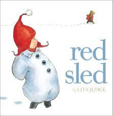 Red Sled book