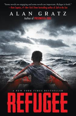 Refugee book