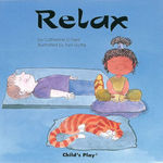 Relax book