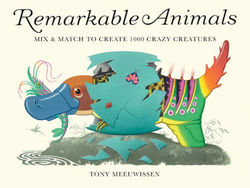 Remarkable Animals book
