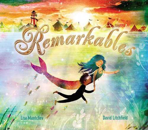 Remarkables Book