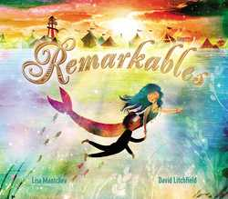 Remarkables book