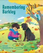 Remembering Barkley book