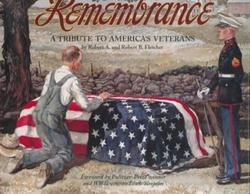 Remembrance: A Tribute to America's Veterans book