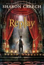 Replay book