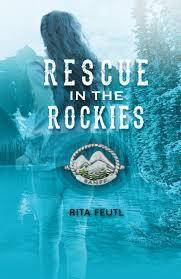 Rescue in the Rockies book