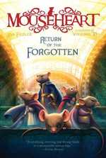 Return of the Forgotten book
