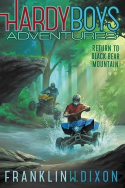 Return to Black Bear Mountain book