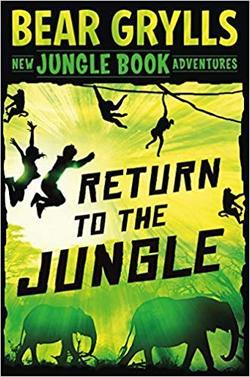 Return to the Jungle book