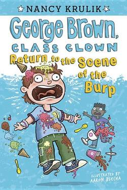 Return to the Scene of the Burp book