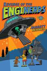 Revenge Of The Enginerds book