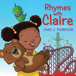 Rhymes With Claire book
