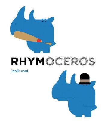 Rhymoceros book