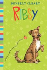 Ribsy book