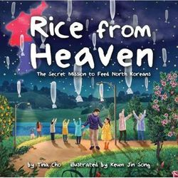 Rice from Heaven Book