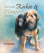 Rickie & Henri book