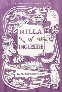 Rilla of Ingleside book